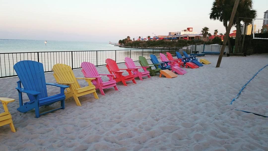 Five Kid Friendly Beach Restaurants