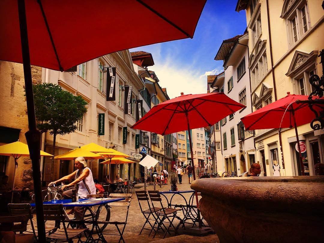 Neumarkt, Zürich