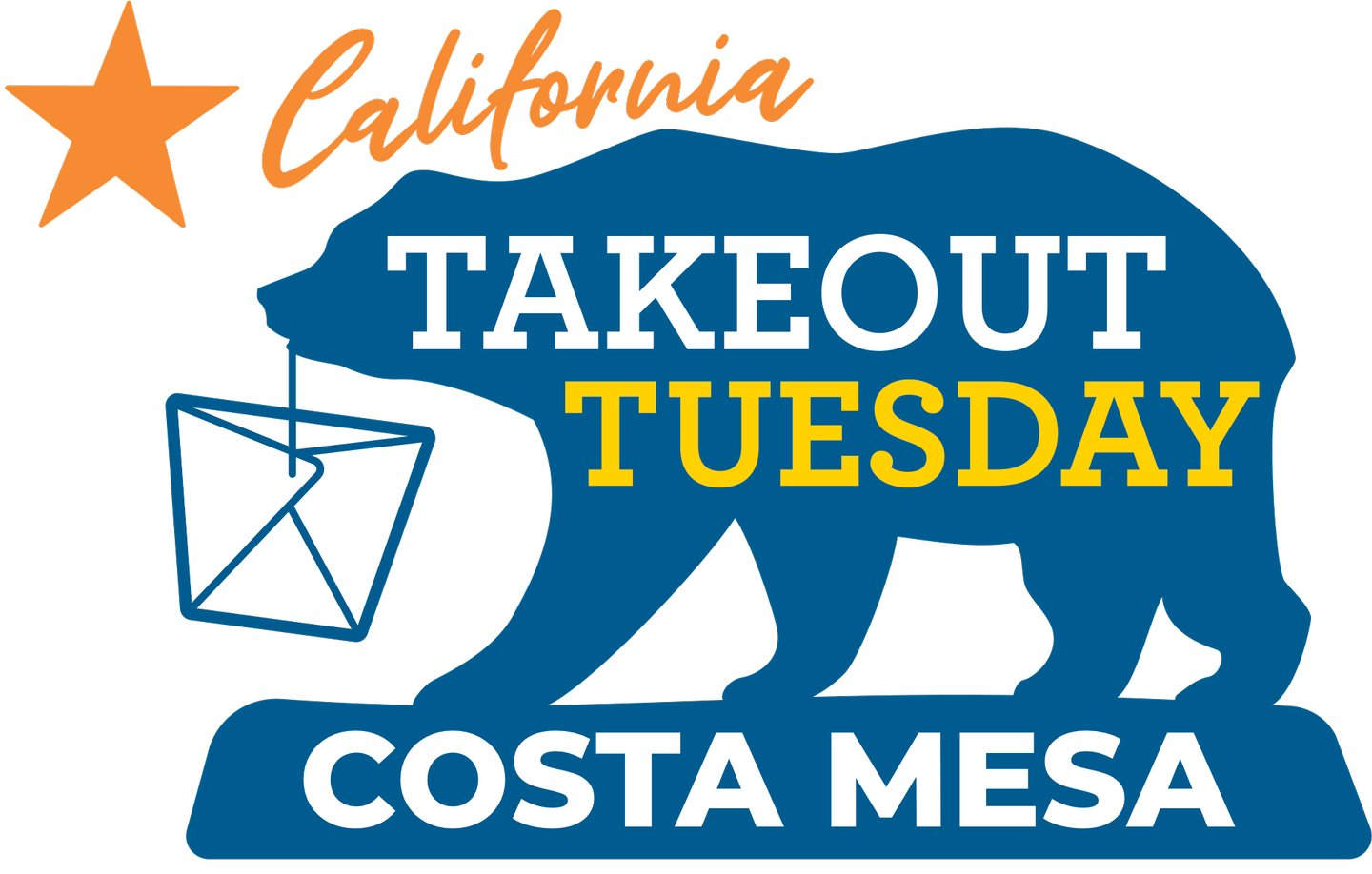 CA Takeout Tuesday in Costa Mesa