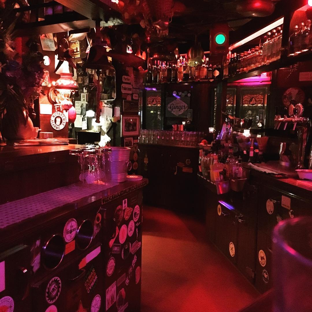 Ole Ole Bar
