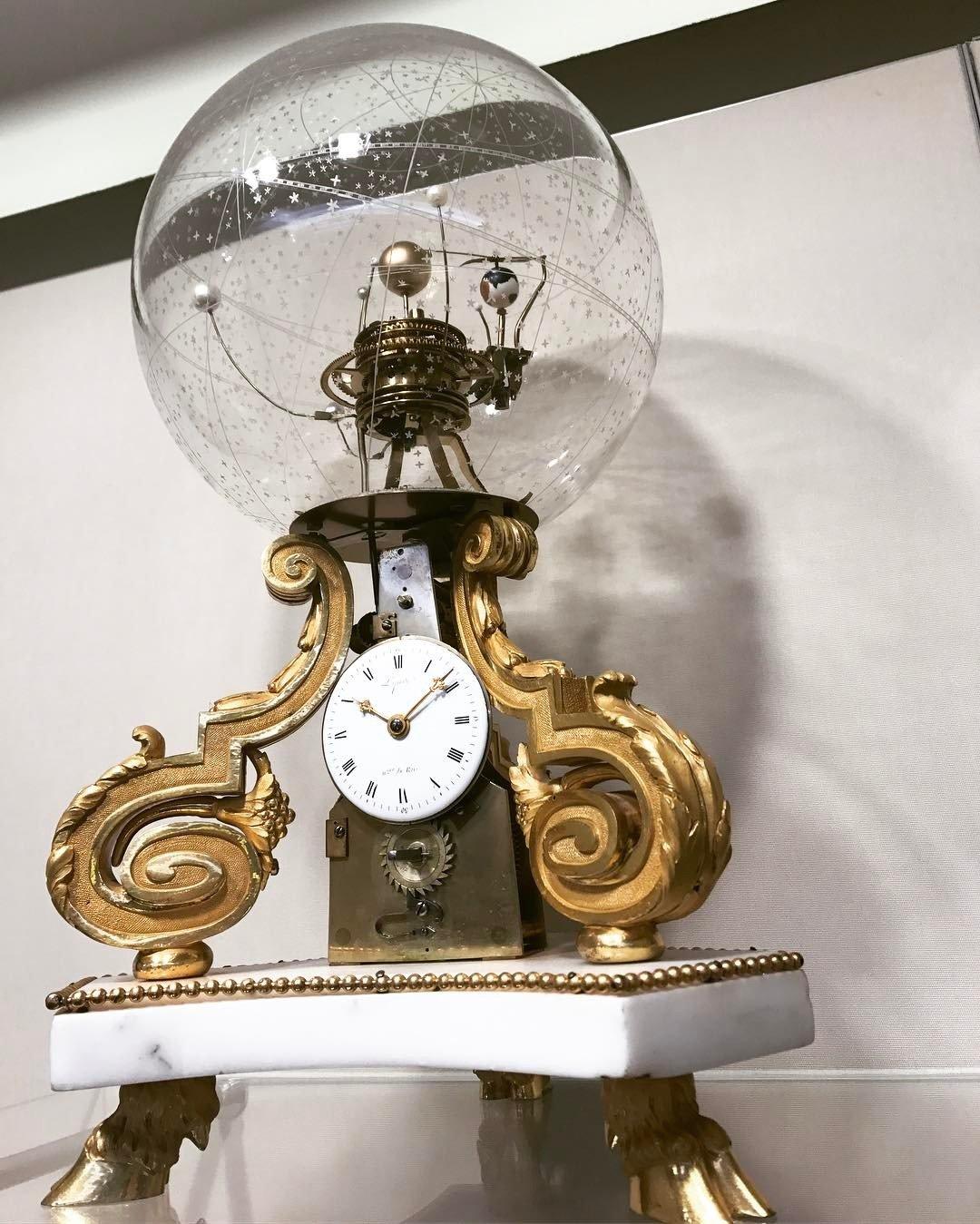 Beyer Uhrenmuseum