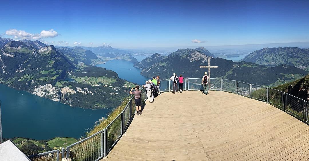 Stoos, Schwyz, Switzerland