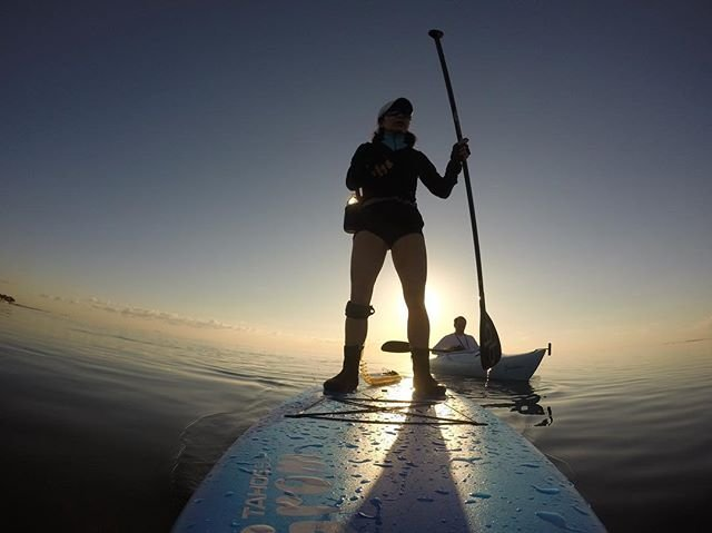 Do you live to work or work to live? #jj_forum_2233  #Midweek #findingbalance #sunrisepaddle #noeditnofilter #mygoprocaughtthis #goprohero3plussilveredition #kayak #SUP #standuppaddle #LoveFL #igersstpete #cleargram #igerstampa #igers941 #jj_theocean #ilovetheburg #instagram_florida #wow_america #thatflcommunity #theworld_thru_youreyes #fun_in_florida #liveamplified #hashtagflorida #BA_Moments #snap_parade  #jj_silhouette #sports_of_our_world #jj_fitclub