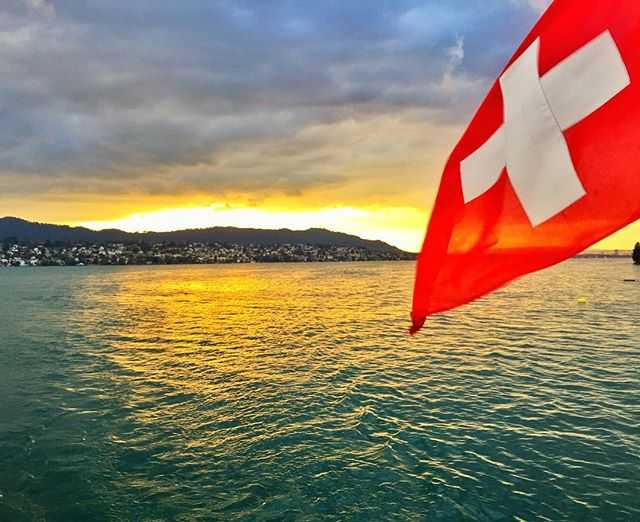 Lake Zurich Cruises