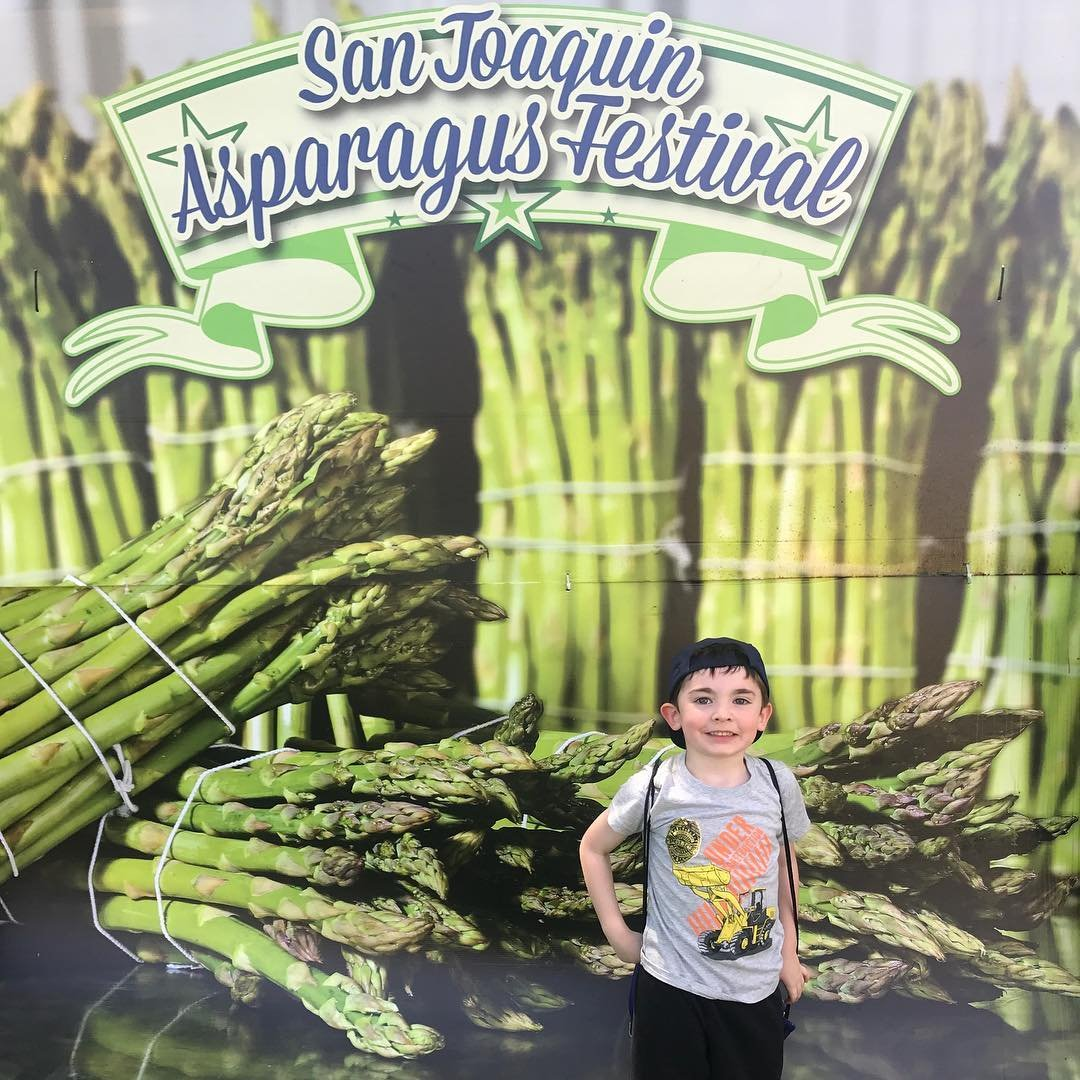 Asparagus Festival 2020.Coming To Stockton California In 2020 Visit Stockton