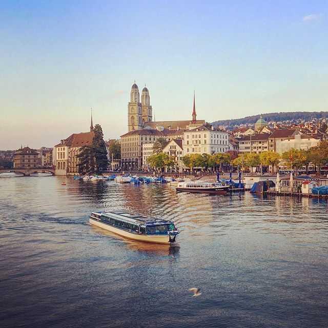 Zürichsee Schifffahrt (ZSG)