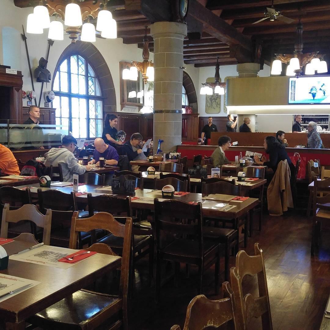 Restaurant Zeughauskeller