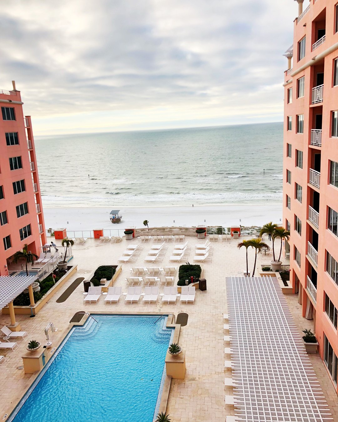 Hello Clearwater 🥂😍🎉