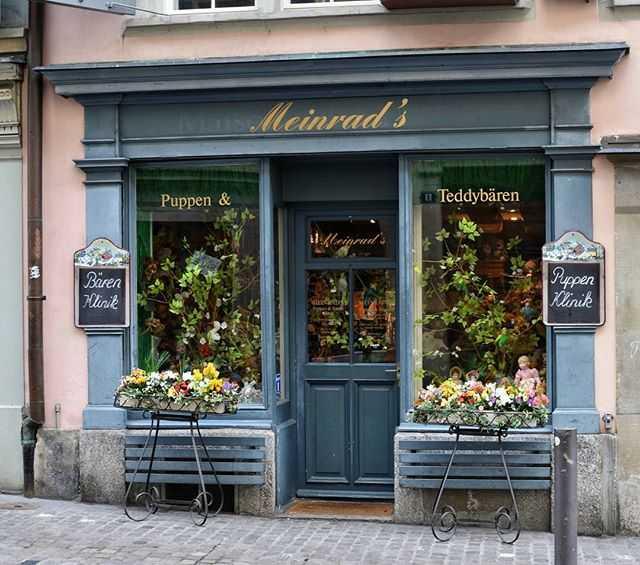 Niederdorf ZH