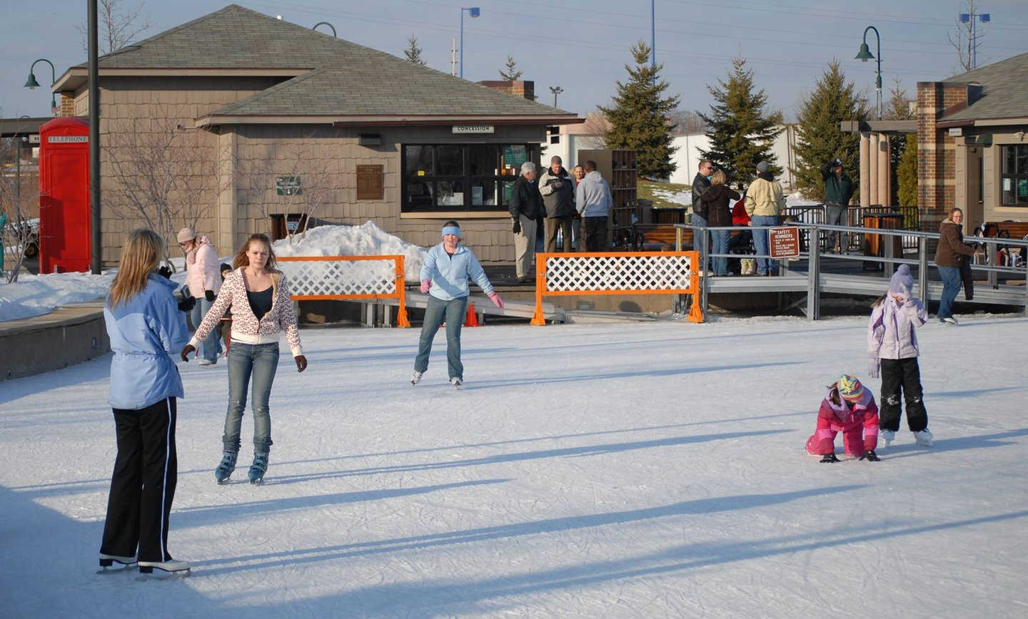 13 Fun Holiday Traditions Events In Kalamazoo Michigan Discover