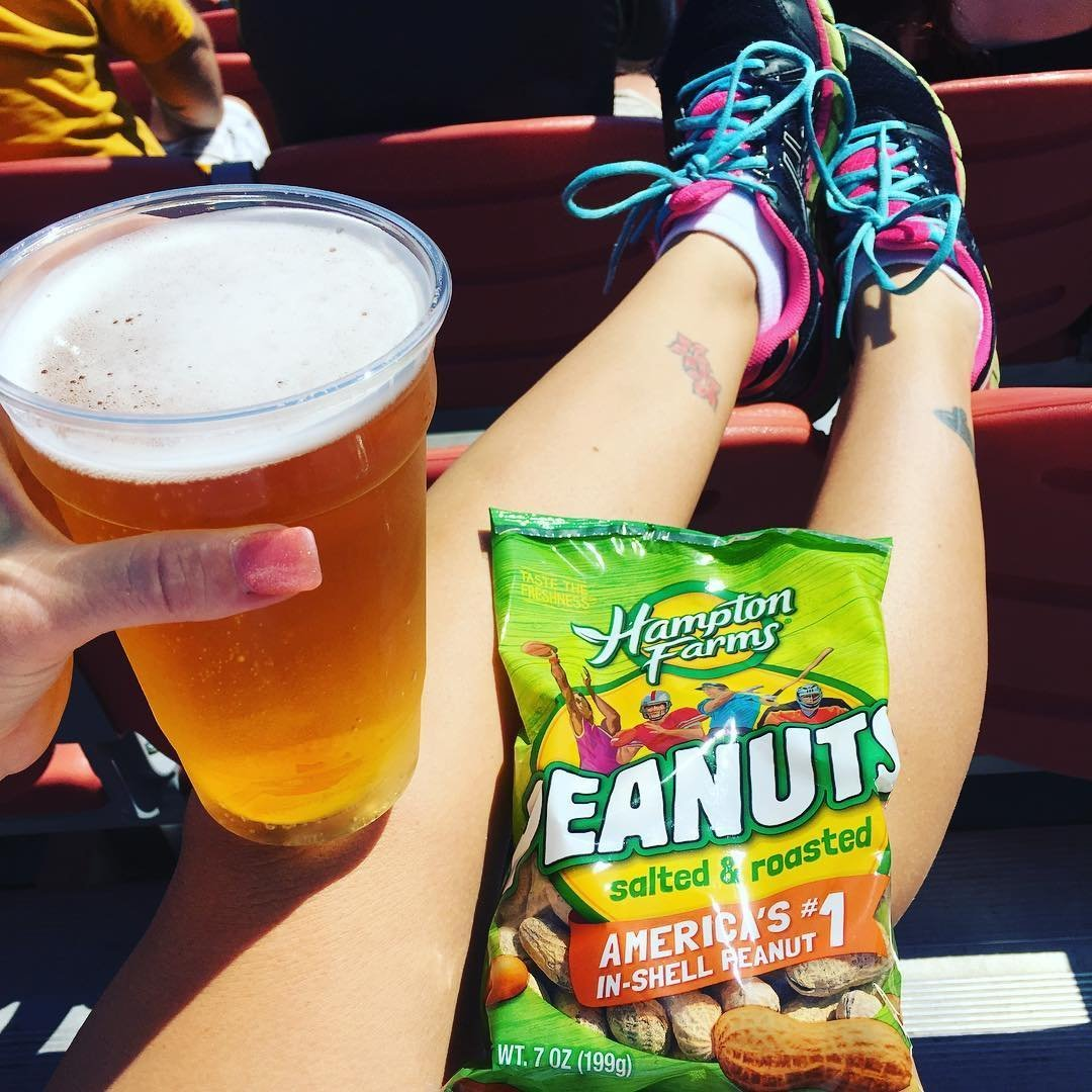What to eat at a RedHawks baseball game in Fargo | Visit