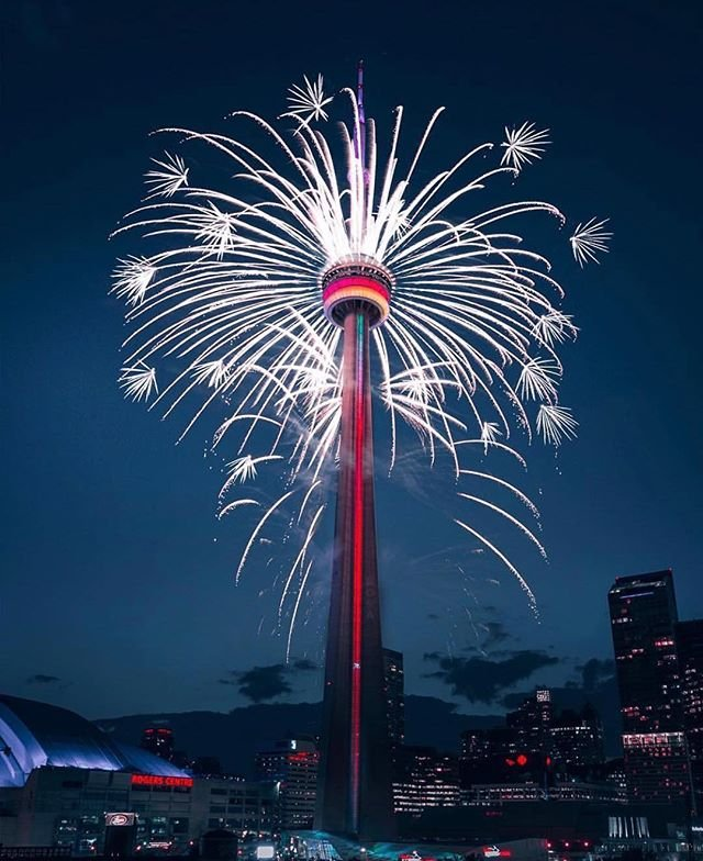 New Year S Eve In Toronto Tourism Toronto