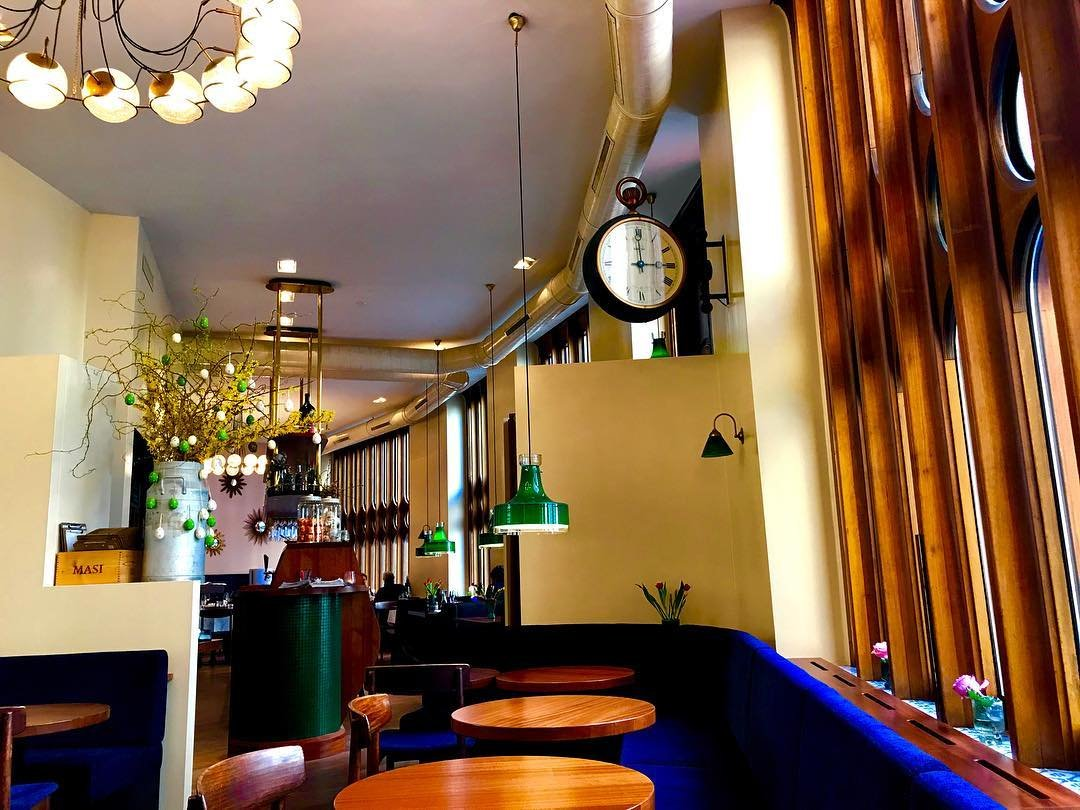 Restaurant Kantorei