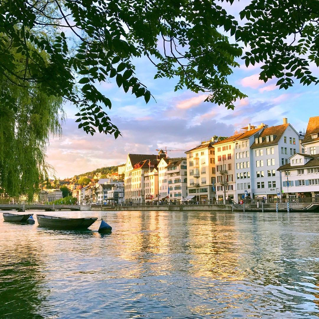 Zürich, Switzerland