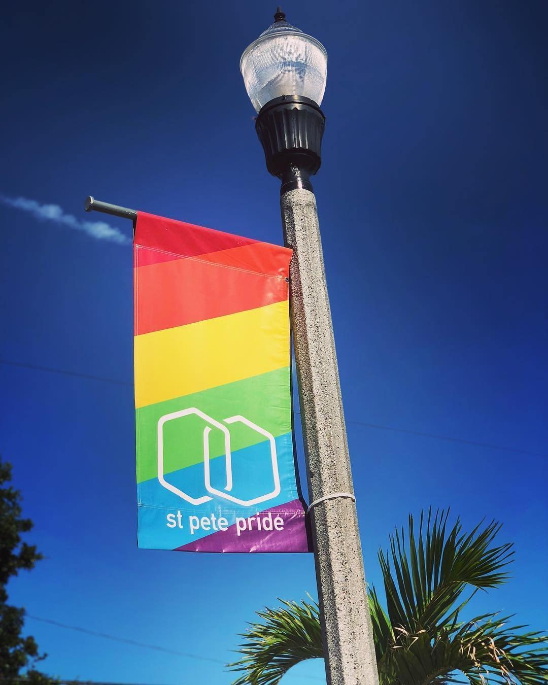 Our #SummerofOurIndependents Feature today could only be about ✨🏳️‍🌈 @stpetepride 🏳️‍🌈✨! ❤️💛💚💙💜 Did you know it's the largest #Pride celebration in Florida 🌴 & has also been named one of the world's best? Nearly a quarter of a million people will attend this weekend's events, including tonight's parade in #DTSP & tomorrow's festival in the @grandcentralsp! 🙌 Thank you to all those involved (past & present) for all they've done to put our #StPetePride on the *world's* map 🗺 🌎! 👏 (📷: @paulius_photographia) . . . #LocalandProud #loveislove #lovewins #loveconquershate  #lgbtpride #prideweekend  #pride2018 #keepstpetelocal #KSPL #local #indie #loyaltolocal #localbusiness #supportlocal #locallove #lovefl #iheartstpete #ilovestpete #ilovetheburg #loveyourcity #lovewhereyoulive #liveamplified #sunshineshere #sunshinecity #stpetersburgfl #stpetefl