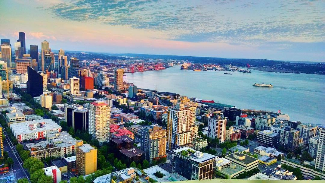 The Ultimate Guide To Seattle S Space Needle Citypass Scrapbook
