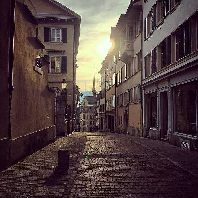 Niederdörfli Zürich