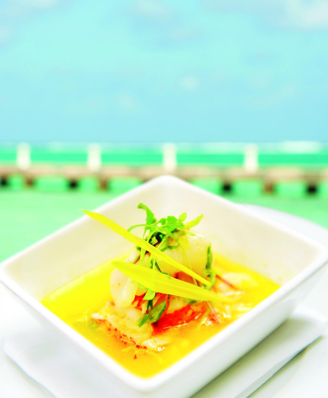 Cayman Food & Drink | Restaurants, Bars, Nightlife
