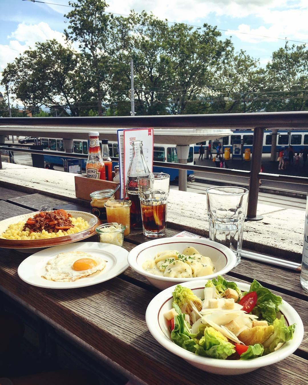 Sternen Grill Take away & Restaurant im