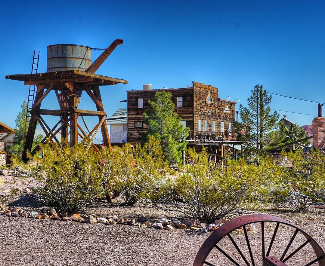 Nelson Ghost Town  #nelson #nevada #ghosttown #dfmi #naturalnevada #explore #roadtrip