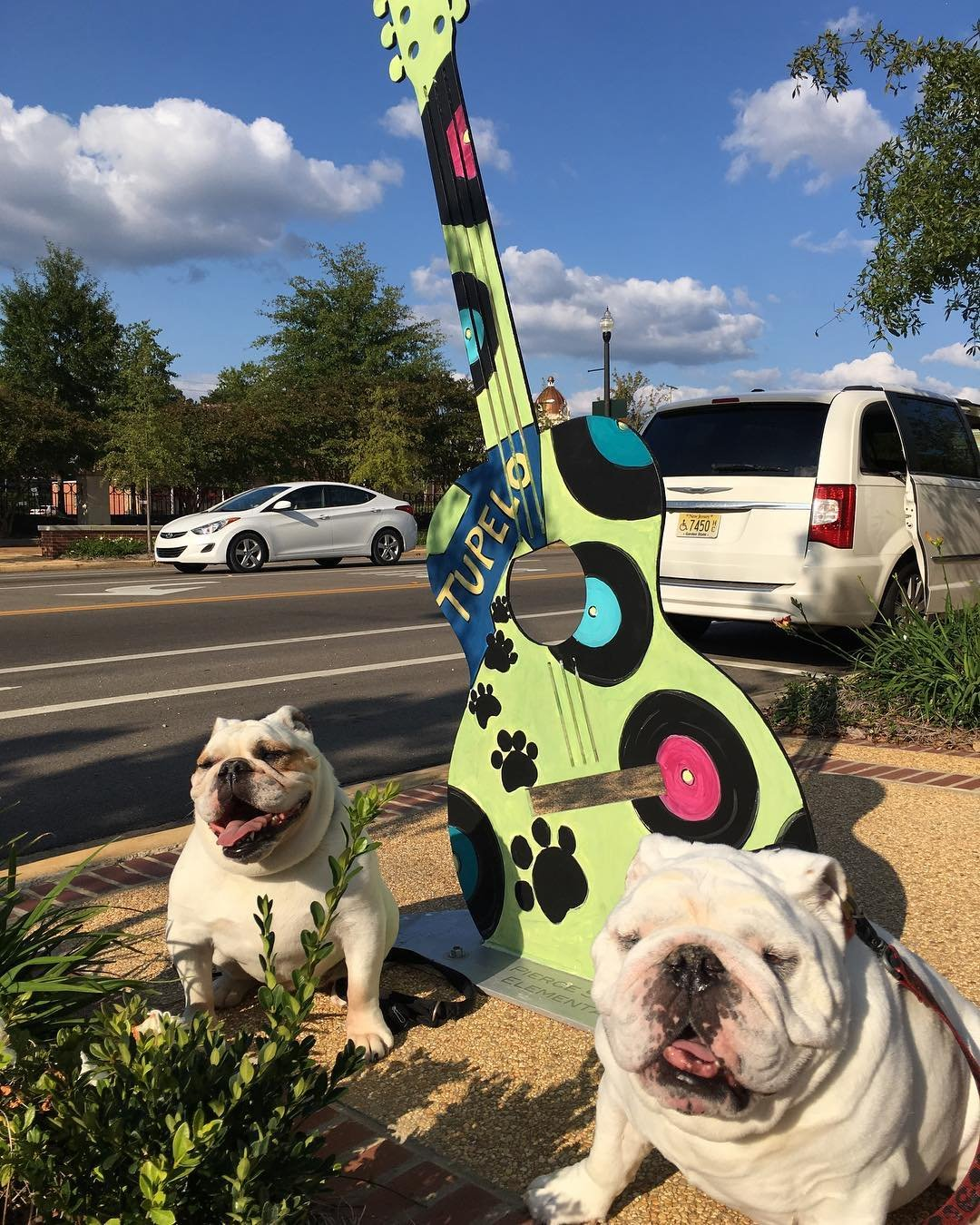 Ruffin It These 2 Bulldogs Had The Best Day In Tupelo