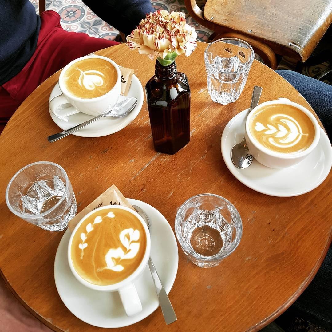 Grande Café & Bar