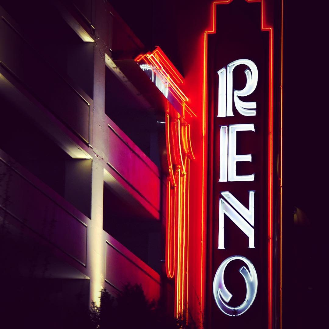 #BiggestLittleCity 💕🎰 • • • #renonevada #renotahoe #travelreno #explorenevada #homemeansnevada #downtown #neonlights #nikonpost #nikond3500 #battleborn #silverstate #775 #24hourcity #reno #northernnevada #nightphotography #nikon_photo #onlyinnv #renoisrad