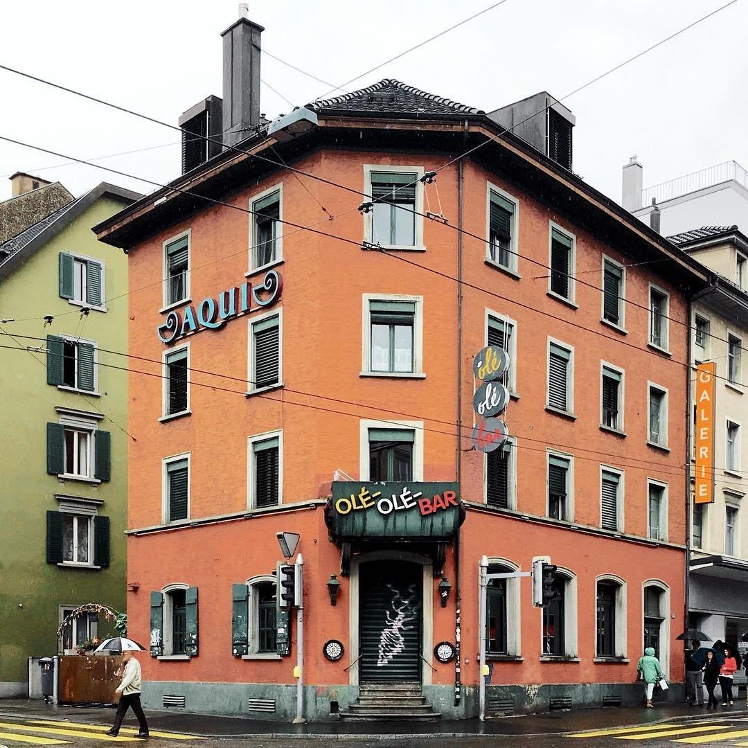 Langstrasse