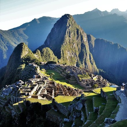 Machu Picchu By Train Tours