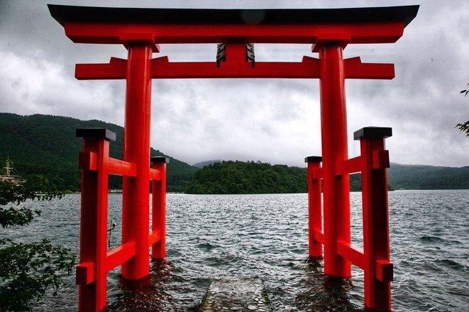 Hakone & Mt Fuji Tours