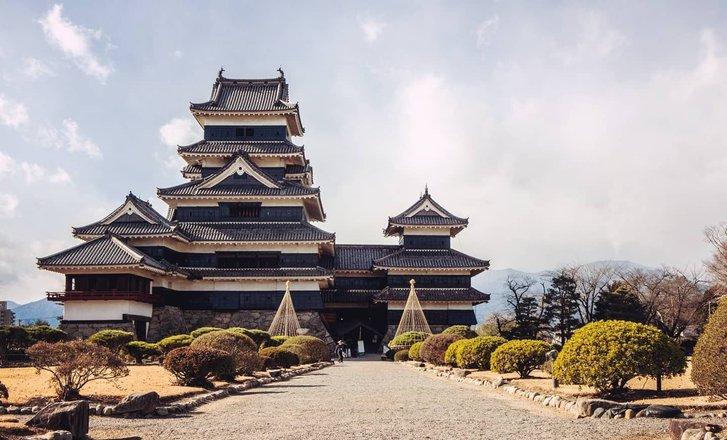 Temples, Shrines & Castles of Japan Tours