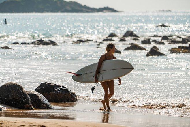 Sri Lanka Surfing Tours