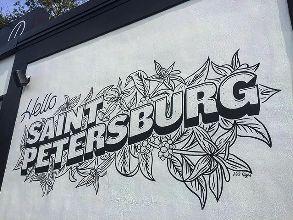 Good way to get the day started.  #instaburg #dtsp #coffee #liveamplified #ilovetheburg #igersstpete