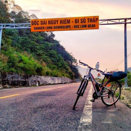 Cycling Tours of Vietnam