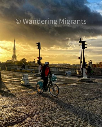 Cycling Tours of France