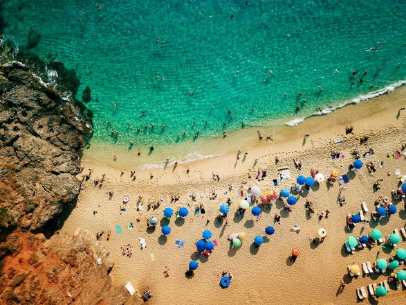 Turkey Beach Tours