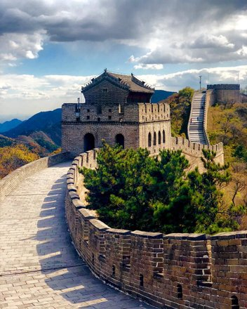 Badaling Great Wall Tours