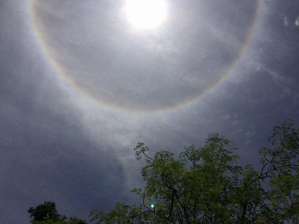 South America Solar Eclipse Tours