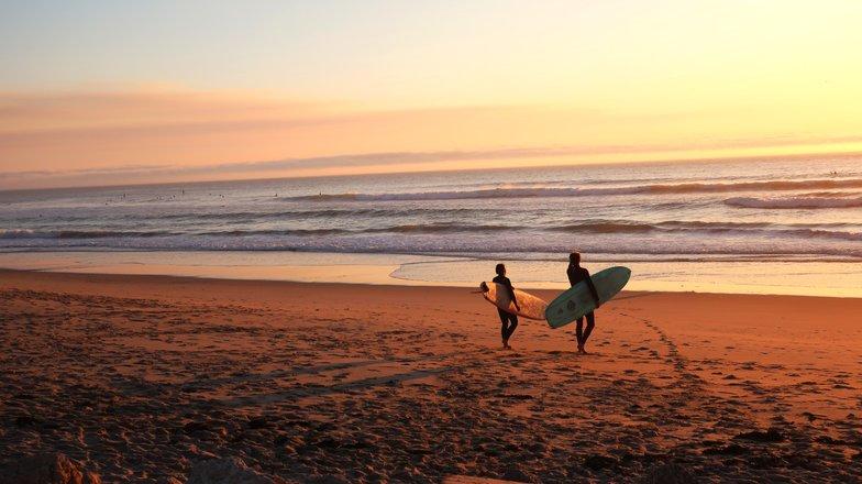 Portugal Surf Break Tours