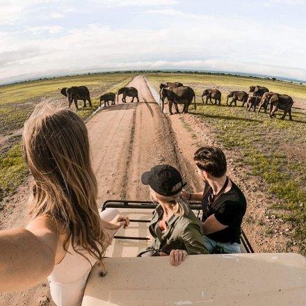 Intrepid Africa Guide