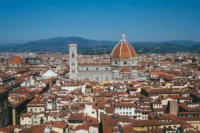 European Cities Single Centre Tours