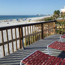 Decked out and sun drenched. . #stpetebeach #sundeck #LiveAmplified #igersstpete #LoveFL