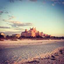Don Cesar Hotel #stpetebeach #classicflorida