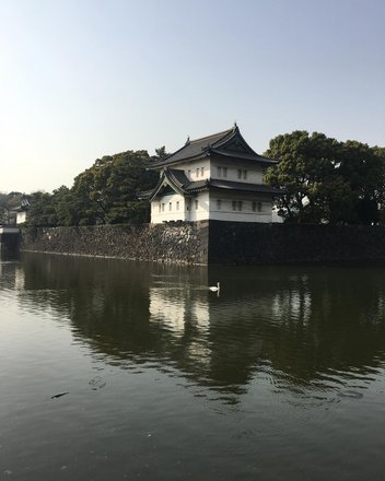 Imperial Palace Tours
