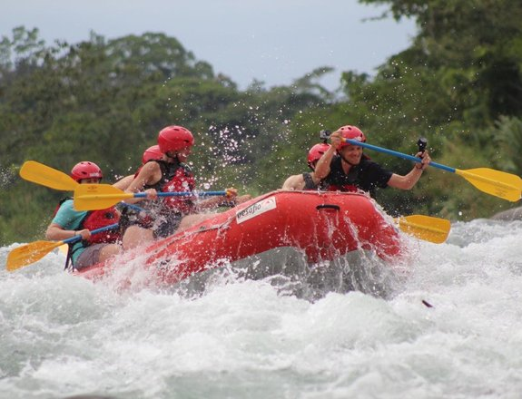 Costa Rica Family Adventures