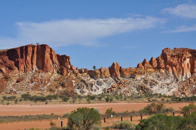 Australia's Ghan Train Tours