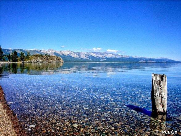 Lake Khuvsgul Tours