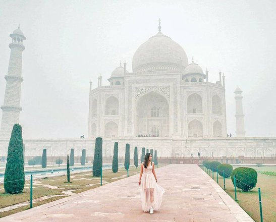 The Golden Triangle Tours