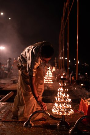 Tours of Religious Festivals