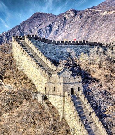 Mutianyu Great Wall Tours
